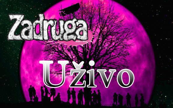 Zadruga Uzivo