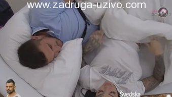 Anđela Veštica i Dušan Zdravković