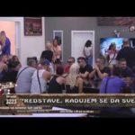 Glumica Žiža Stojanović napravila haos u Zadruzi! (SNIMAK)