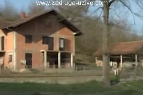 Kuća u kojoj žive