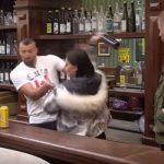 Mina Vrbaški doživela nervni slom - RAZBILA FLAŠU I VRATA!