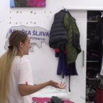 KAO ONOMAD SA SLOBOM - Luna POBESNELA, izvalila vrata WC-a jednim udarcem! Marku KRVAVE oči, POLUDEO! (VIDEO)