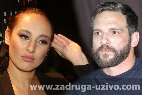 LUNA NAPUSTILA ZADRUGU, A NINE I BLANKICE NI NA VIDIKU! Andrej Atijas objavio fotku, a evo sa kim je u društvu! (FOTO)