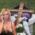 Jelena Golubovićprozvala pokojnu Isidoru Bjelicu zbog njene sahrane u Aleji zaslužnih građana Srbije, a nije bilo mesta za ljude koji su zaista ostavili trad u društvu