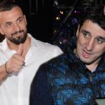 Vladimir Tomović: Kristijan Golubović je maneken koji misli da je važan, lipicaner