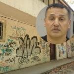 Gagi Đogani se posle hapšenja brzo odselio iz stana
