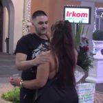 Lazar Čolić Zola ušao u Zadrugu i iznenadio Miljanu Kulić (SNIMAK)