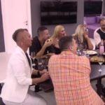 Marija Kulić na prvu sačekala Filipa Mijatova i najodvratnije ga izvređala i pretila, klela, zbog bolesne Miljane Kulić!