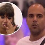 Bolesna Miljana Kulić umislila da je Darko Lazić zaljubljen u nju, a onda izjavila da je Mišel Gvozdenović pretukao, na šta se on zgrozio jer je ona bolesni lažov!