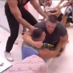 Javio se REM posle brutalne scene tuče u uživo emisiji na TV Pinku