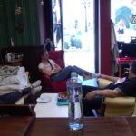 Kriminalac Kristijan Golubović se vratio u Zadrugu sa saslušanja iz policije, pa je razvezao jezik