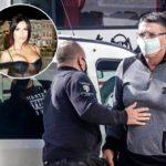 Stanija Dobrojević sa aerodroma sleće direktno u policijsku stanicu, da da izjavu povodom svakodnevnih pretnji Kristijanovih telohranitelja da će je mučiti i ubiti!