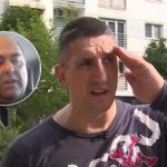 Ljubomir Manojlović, poznatiji kao Buca Džambas, razotkriva Kristijana Golubovića, kaže da je kukavica koji nije došao na zakazani megdan!