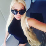 Inspektorka Ljiljana Stevanović Lili ima intimne snimke, objavljeni na društvenim mrežama, sin razočaran svojom majkom!
