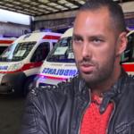 Jovica Putniković izašao iz bolnice posle teške saobraćajne nesreće, pa se oglasio posle prevare verenice pred milionima ljudi ispred TV ekrana!