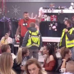 Maja Marinković ponovo je pobesnela pred kamerama i napravila haos, nakon čega je Marko Janjušević Janjuš pobegao iz Zadruge!