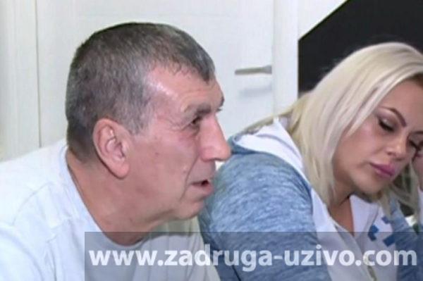 Siniša i Marija Kulić