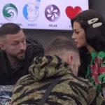 Tara Simov pitala Nenada Aleksića ŠA da ga ujede za slepoočnicu!