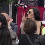 Žestoka novčana kazna za Taru Simov zbog prebijanja Miljane Kulić! (SNIMAK)