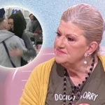 Tara Simov i Nenad Aleksić Ša su u ljubavnoj vezi, a majka ljubavnice repera ga ne voli jerje ljigav i aljkav