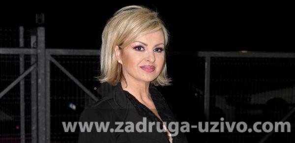 OVO NISMO ZNALI! Ivana Šašić oplela po Kristijanu Goluboviću, otkrila detalje iz njegovog privatnog života koje krije od svih, a tiču se žene i sina! (VIDEO)