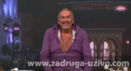 Mina Vrbaški, Milica Kemez, Dragan Marinković Maca
