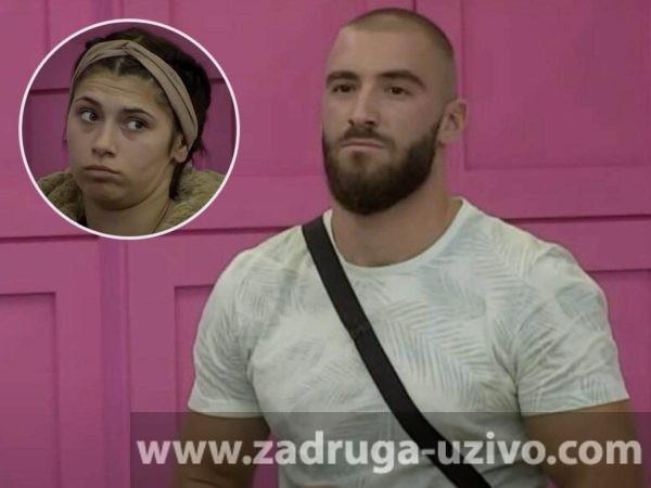 Mensur, Milica Veselinović
