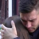 Dalila i Dejan Dragojević se nakon svađe i tuče grlili i ljubili, dugo razgovarali uz plakanje!