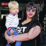 Miljana Kulić je u rijalitiju, majka Marija u bolnici, sa kim je dete Željko?