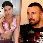 POMIRENJE: Stanija DobrojevićiVladimir Tomovć imali burnu vezu, ali je Vladimir voleo sve vreme, izjavio je u emisiji uživo