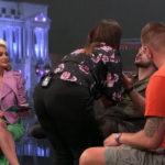 SKANDAL NA TV PINKU UŽIVO: Miljana Kulić skočila sa stolice i dohvatila Zolu, Dušica morala HITNO da PREKINE UŽIVO EMITOVANJE