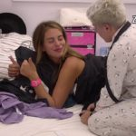 Monika Horvat i Jovana Tomić Matora se skinule i legle u krevet, a onda se i ljubile, ujutru probudile zadovoljne
