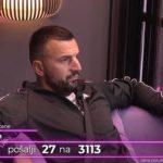 Brat Vladimira Tomovića isprozivao Kristijana Golubovića posle tuče u Zadruzi