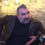 Miki Đuričić se povukao iz medija, ali se posvetio čuvanju i negovanju deteta, kućnim poslovima