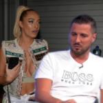 Luna Đogani čeka bebu sa Markom Miljkovićem, nije se ni udala a već spominje razvod, a sve zbog novca!