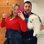 Luna Đogani i Marko Miljković čekaju bebu, proslavili dve godine ljudbavne veze