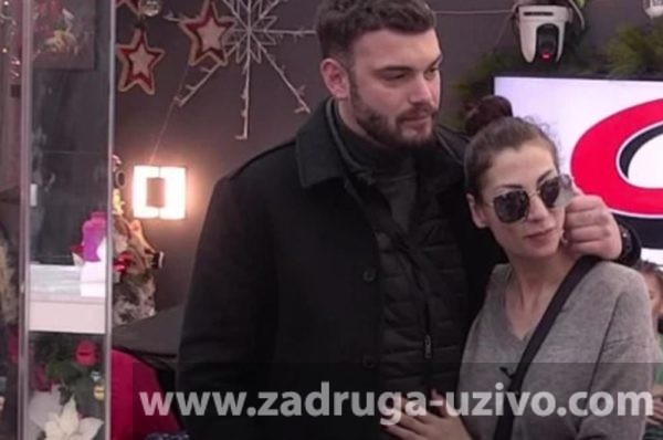 Nadežda Biljić, Toma Panić