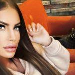 Dragana Mitar ponovo otišla na plastičnu operaciju, pod nož zbog nosa!