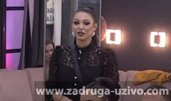 Anja Todorovic, Marko Janjusevic Janjus, Maja Marinkovic