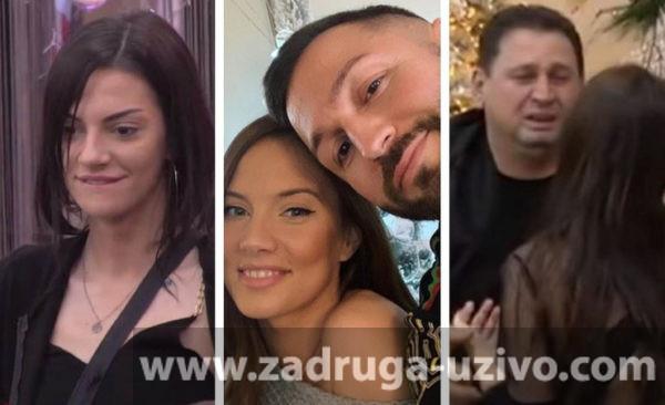 Tara Simov, Nenad Aleksić Ša, Ivana, Taki