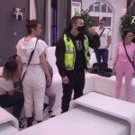 Tara Simov ponovo započela tuču, a pošto je reper Ša ispričao kako se učesnice Zadruge prostitutke koje se krešu za novac!
