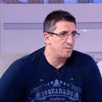 Kristijan Golubović prevario ženu u rijaltiju pa ga je ostavila, otišla iz stana sa detetom i stvarima