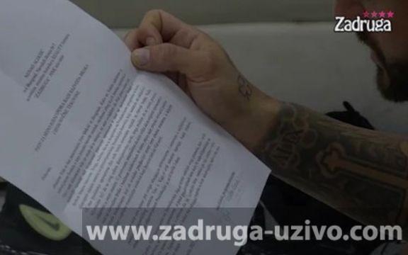 Nenad Aleksić Ša dobio papire za razvod! Kaže da se oseća top!