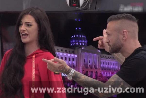 Tara Simov i Nenad Aleksić Ša