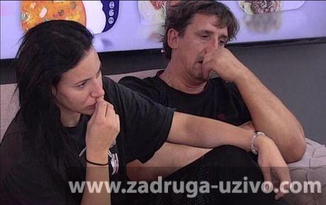 Kristijan Golubović, Kristina Spalević