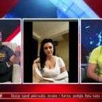 Kuma Kristijana Golubovića se oglasila povodom njegove psvakodnevne preljubew, sumnja da mu je Kristinu namestila Stanija Dobrojević!