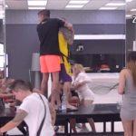 Nenad Aleksić ŠA u rijalitiju šutirao drugog učesnika, hoće li biti diskvalifikovan?! (SNIMAK)