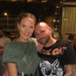 Preljubnik reper Nenad Aleksić Ša našao opravdanje za preljubu, optužuje ženu da ga je seksualno zapostavljala!