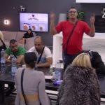 Kristijan Golubović ponovo javno preti, zakunuo se da će ispuniti pretnju, ovoga puta pretnje upućene Kristini Kiji Kockar! (SNIMAK)