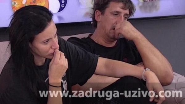 PODRŽAO ĆERKU DA BUDE LJUBAVNICA KRISTIJANA GOLUBOVIĆA Oglasio se otac Kristine Spalević i priznao šta misli o intimnim odnosima naslednice i njenog dečka!